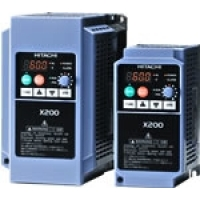 Inverter Hitachi X200